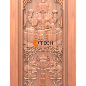 K-TECH CNC Doors Design 03
