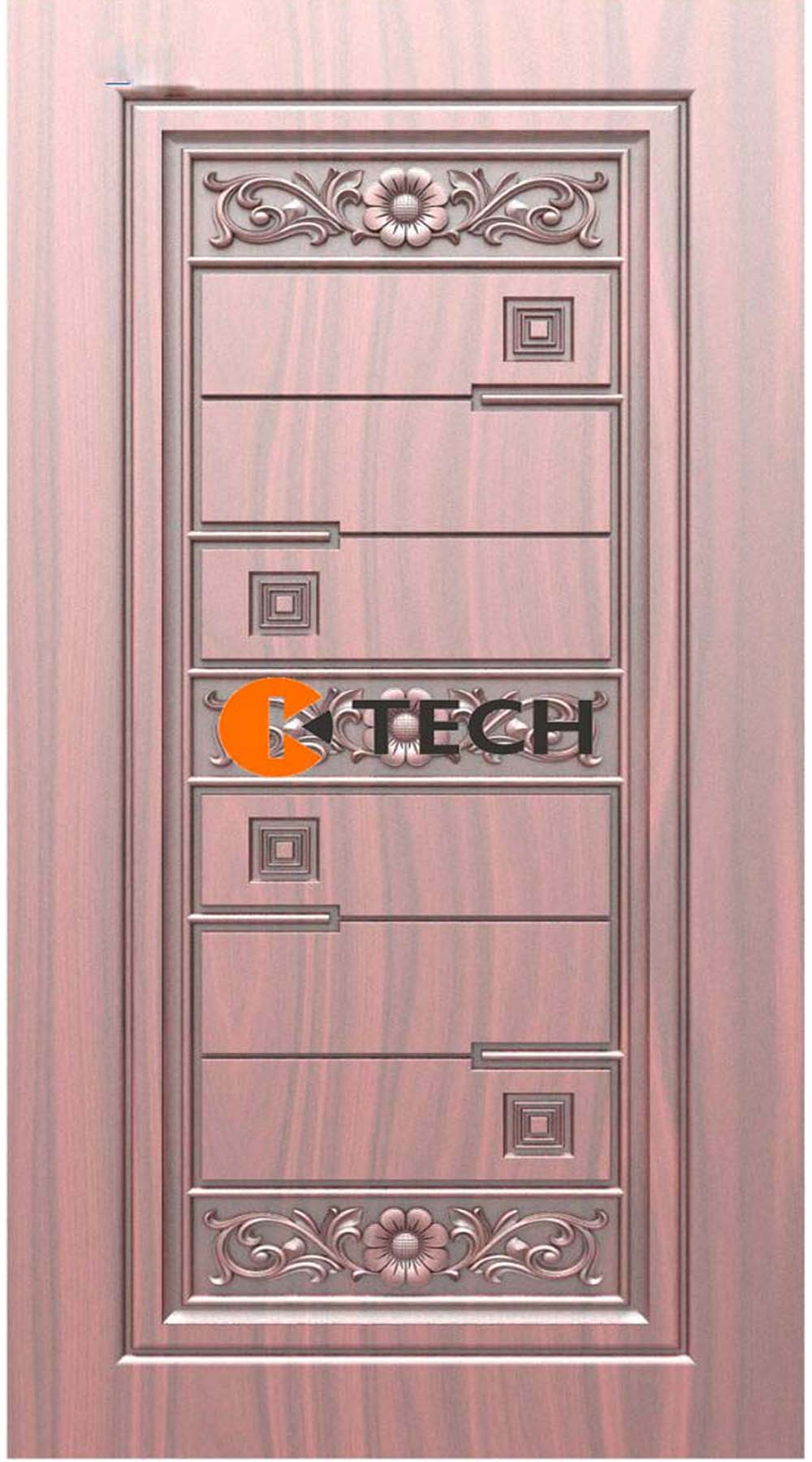 K-TECH CNC Doors Design 47