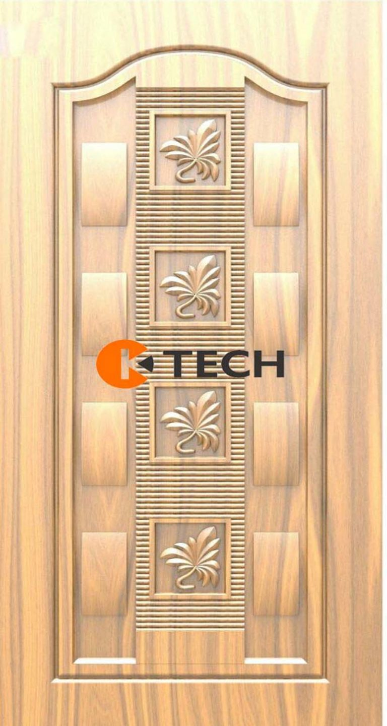 K-TECH CNC Doors Design 50