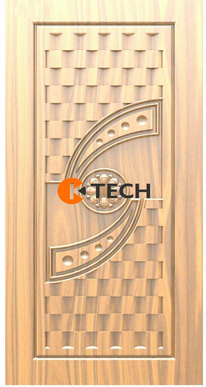 K-TECH CNC Doors Design 51