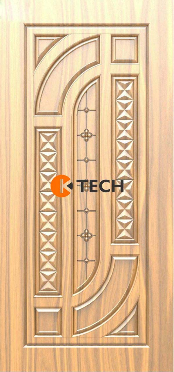 K-TECH CNC Doors Design 52