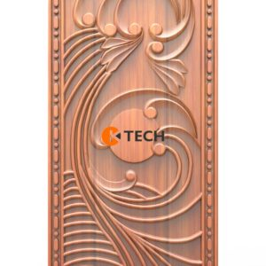 K-TECH CNC Doors Design 01
