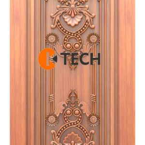 K-TECH CNC Doors Design 20