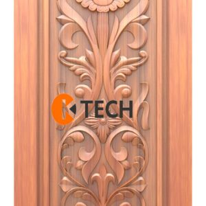 K-TECH CNC Doors Design 16