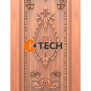 K-TECH CNC Doors Design 26