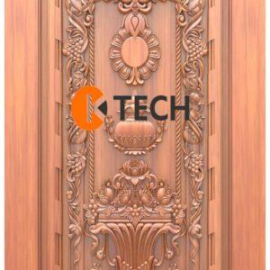K-TECH CNC Doors Design 27
