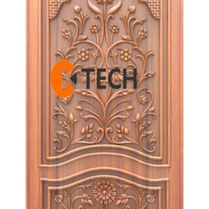 K-TECH CNC Doors Design 28