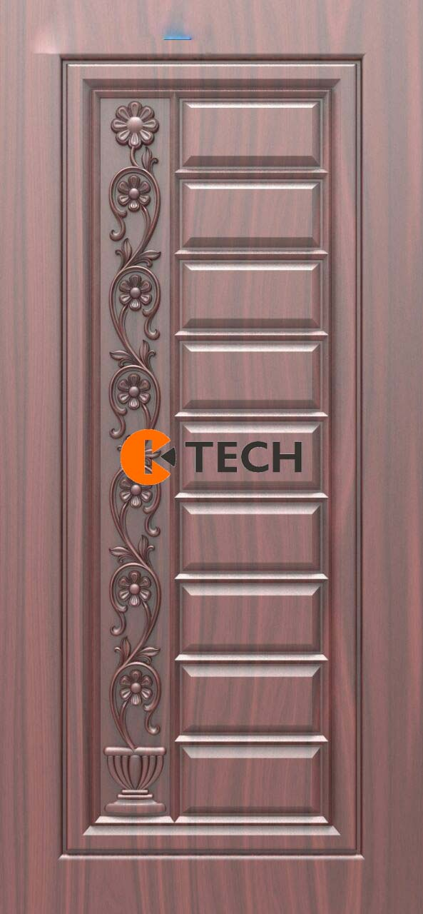 K-TECH CNC Doors Design 41
