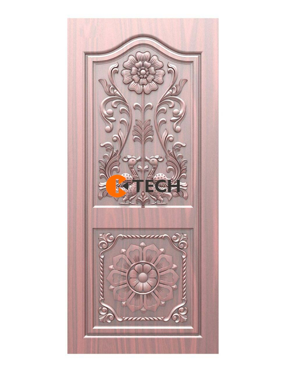 K-TECH CNC Doors Design 42