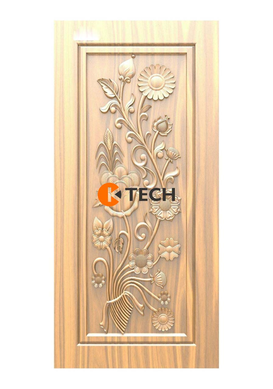 K-TECH CNC Doors Design 43