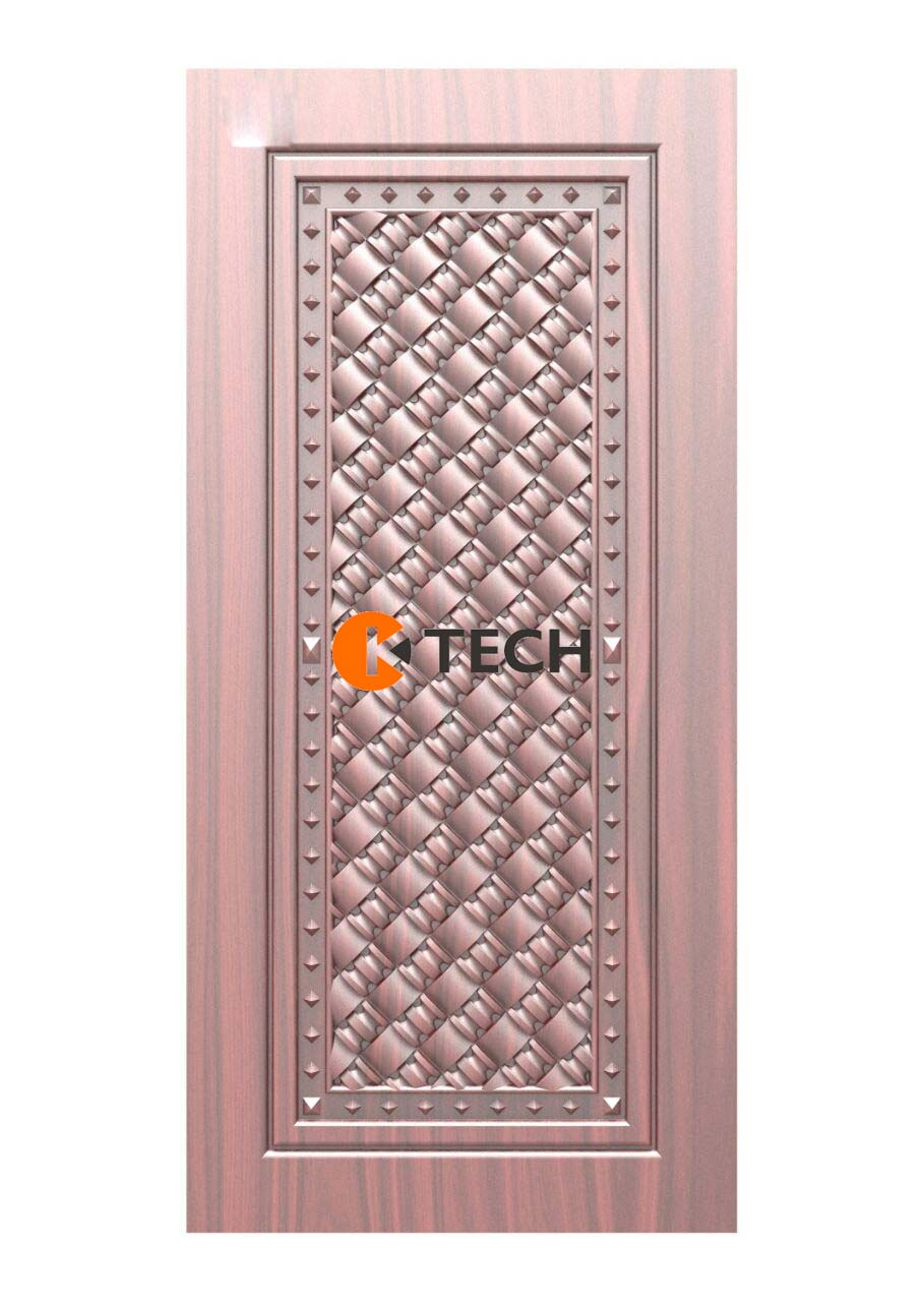 K-TECH CNC Doors Design 44