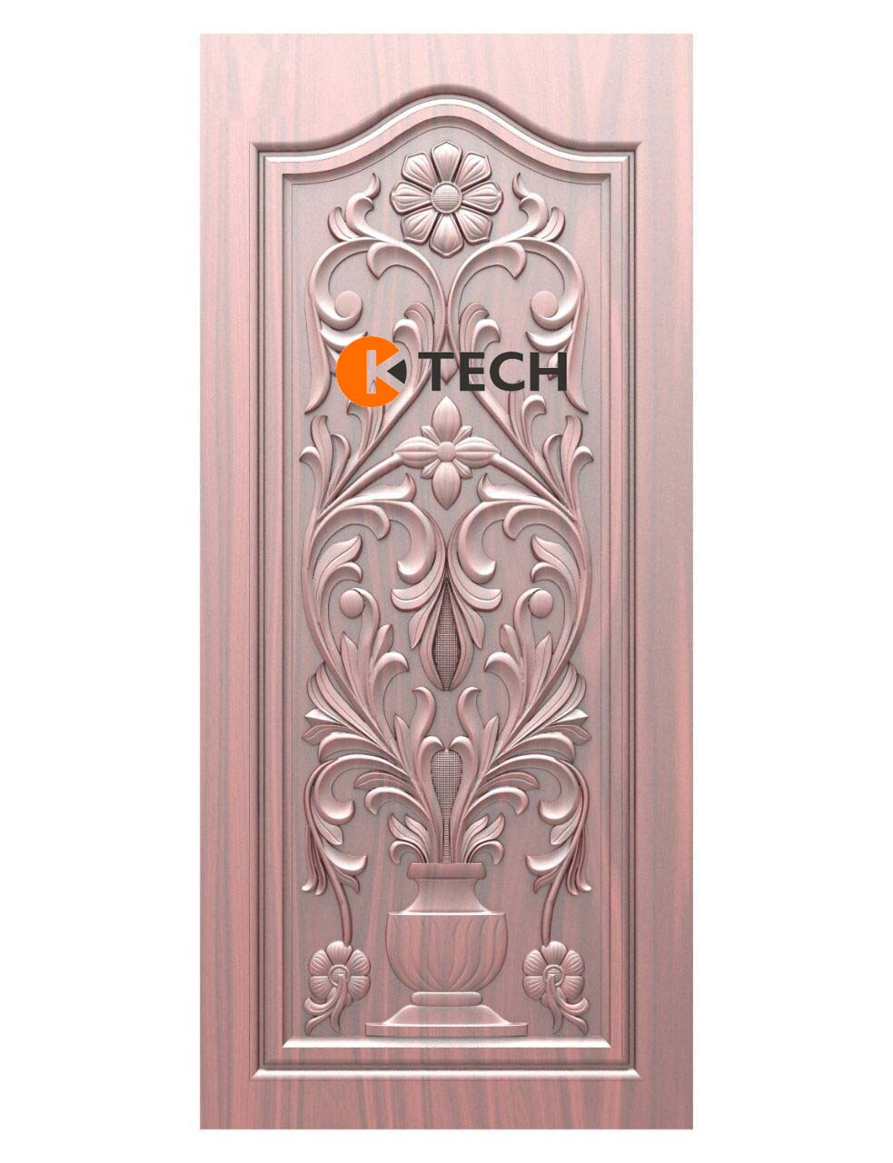 K-TECH CNC Doors Design 45