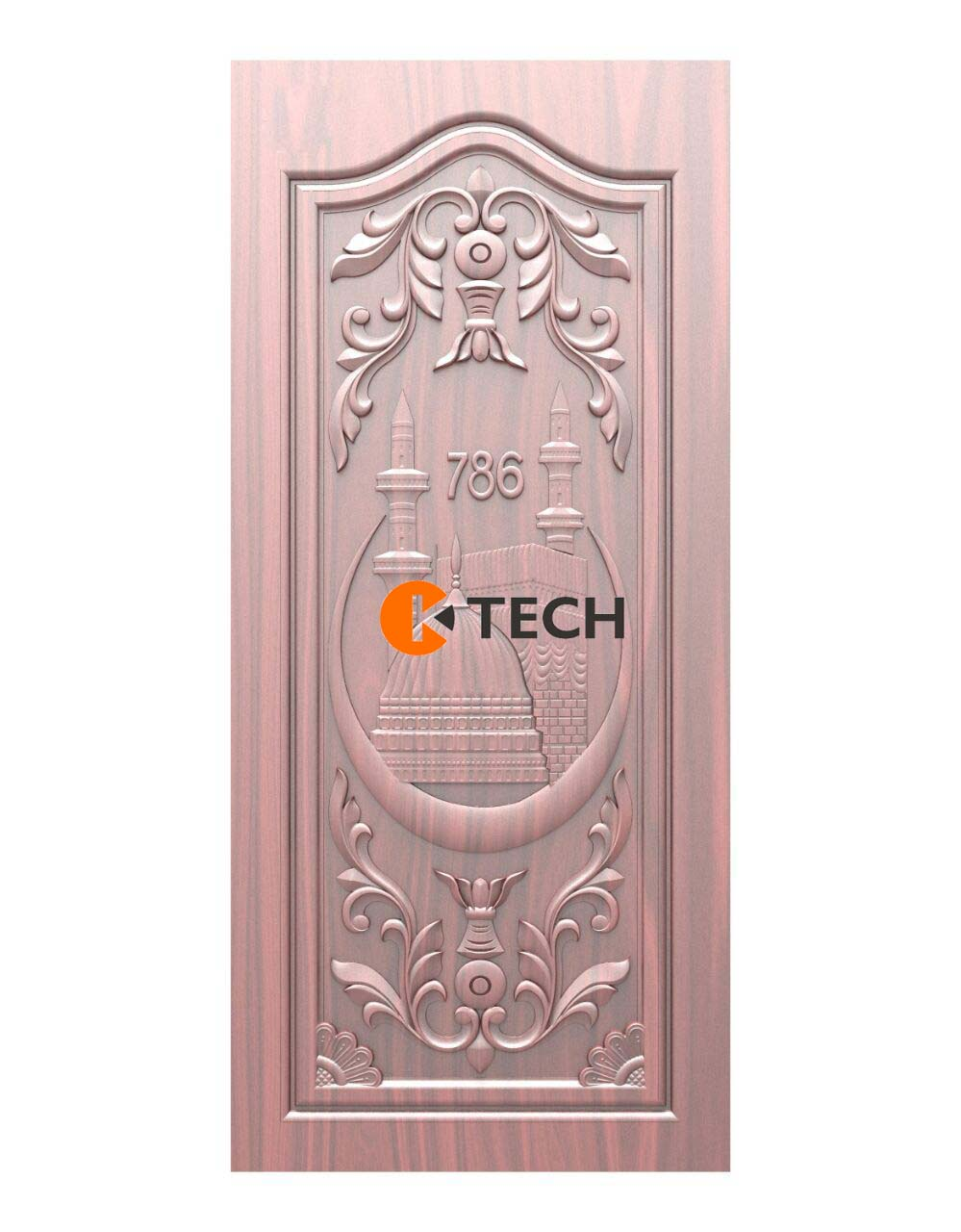 K-TECH CNC Doors Design 46