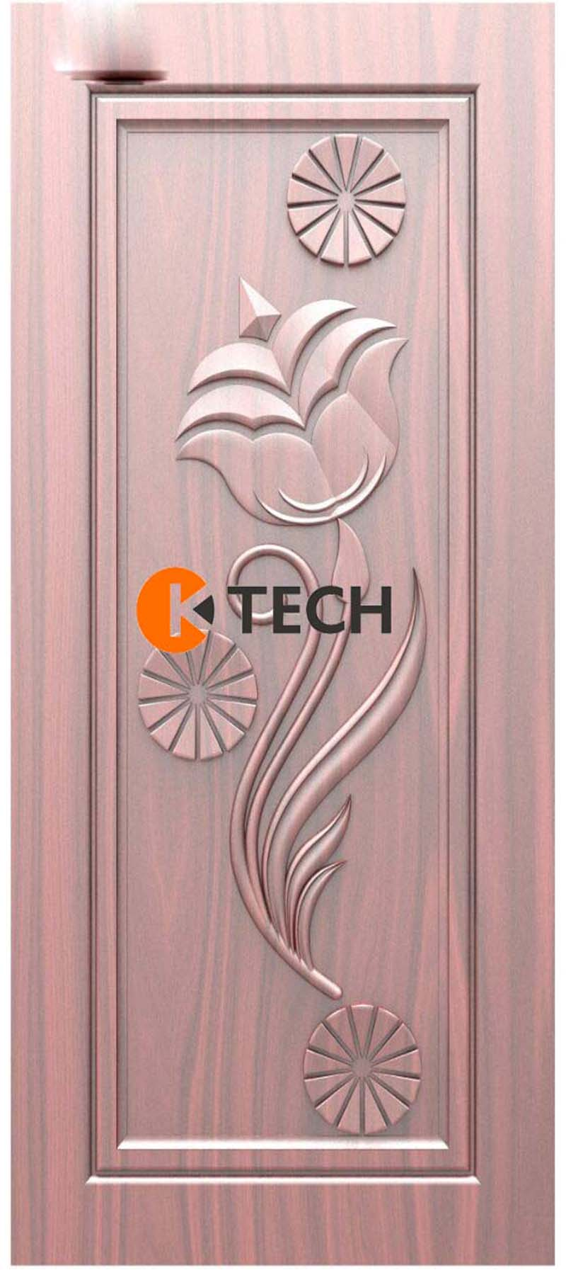 K-TECH CNC Doors Design 55