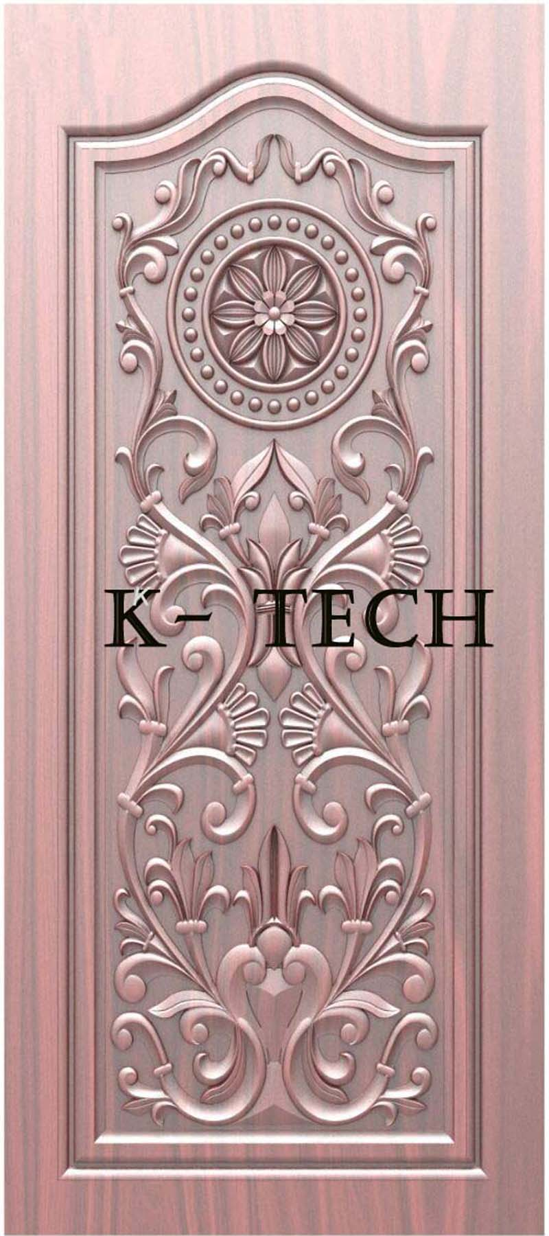 K-TECH CNC Doors Design 56