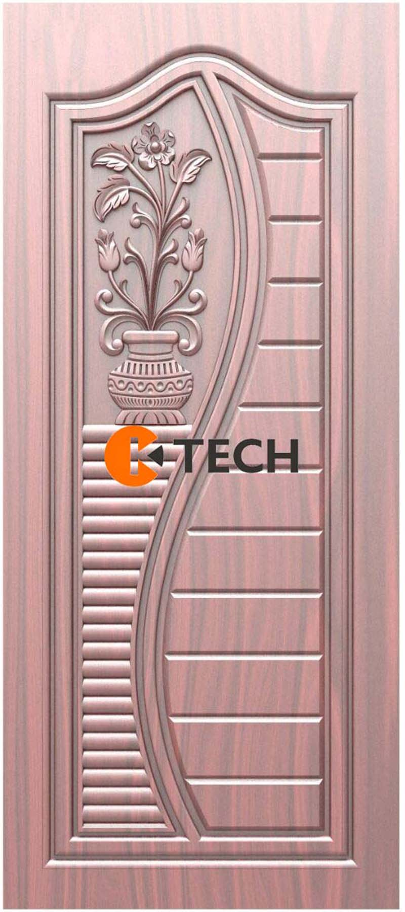 K-TECH CNC Doors Design 58