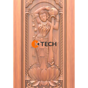 K-TECH CNC Doors Design 07
