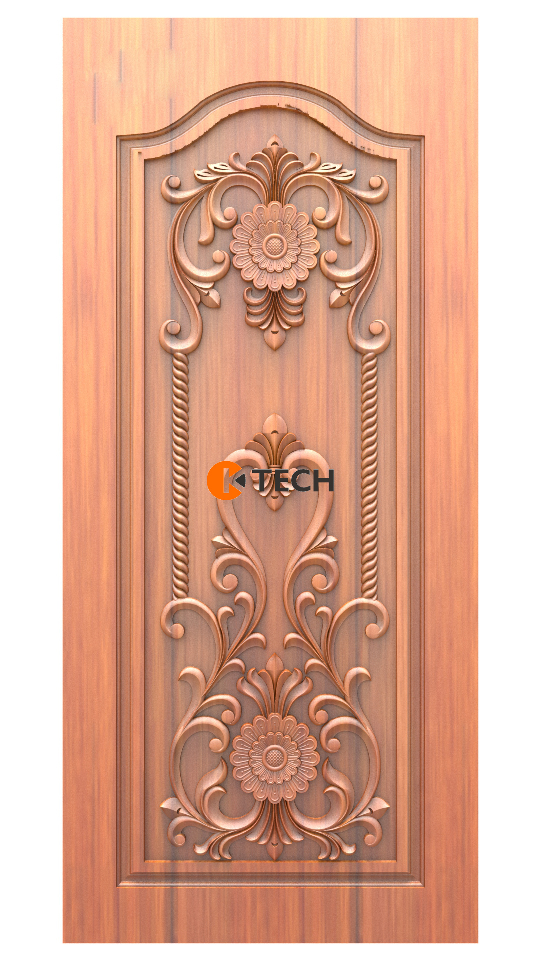 K-TECH CNC Doors Design 09