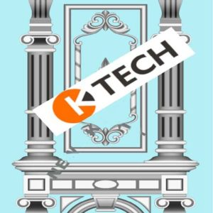K-TECH CNC Elite Door Design 04