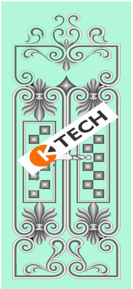 K-TECH CNC Elite Door Design 05