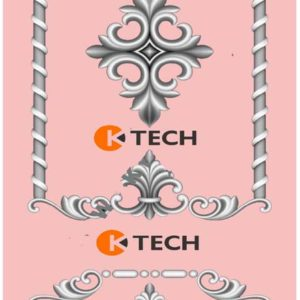 K-TECH CNC Elite Door Design 05
