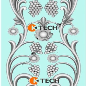 K-TECH CNC Elite Door Design 07