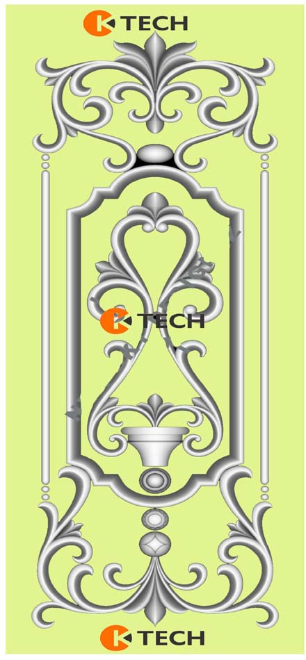 K-TECH CNC Elite Door Design 08