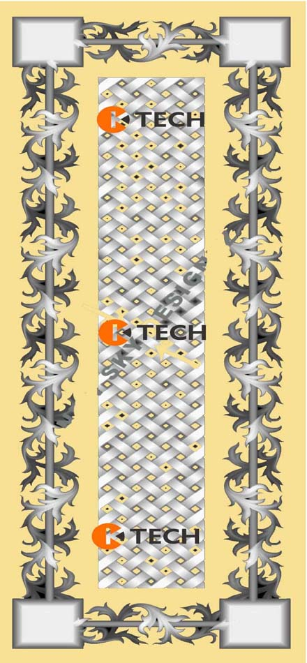 K-TECH CNC Elite Door Design 09