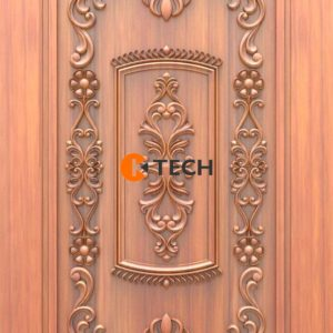 K-TECH CNC Doors Design 100