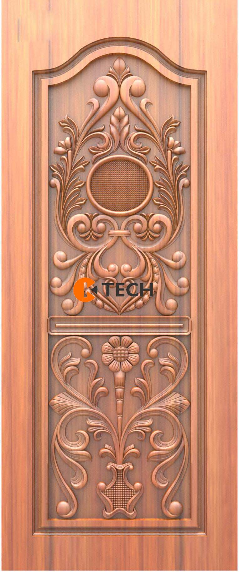 K-TECH CNC Doors Design 101