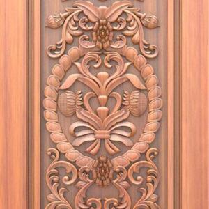 K-TECH CNC Doors Design 109