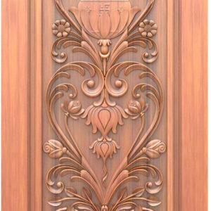 K-TECH CNC Doors Design 111