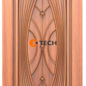K-TECH CNC Doors Design 114