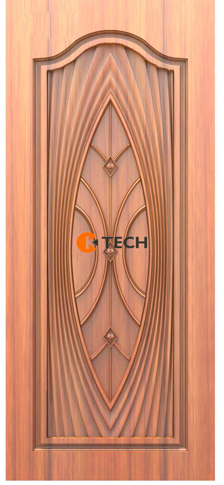 K-TECH CNC Doors Design 114