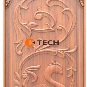 K-TECH CNC Doors Design 116