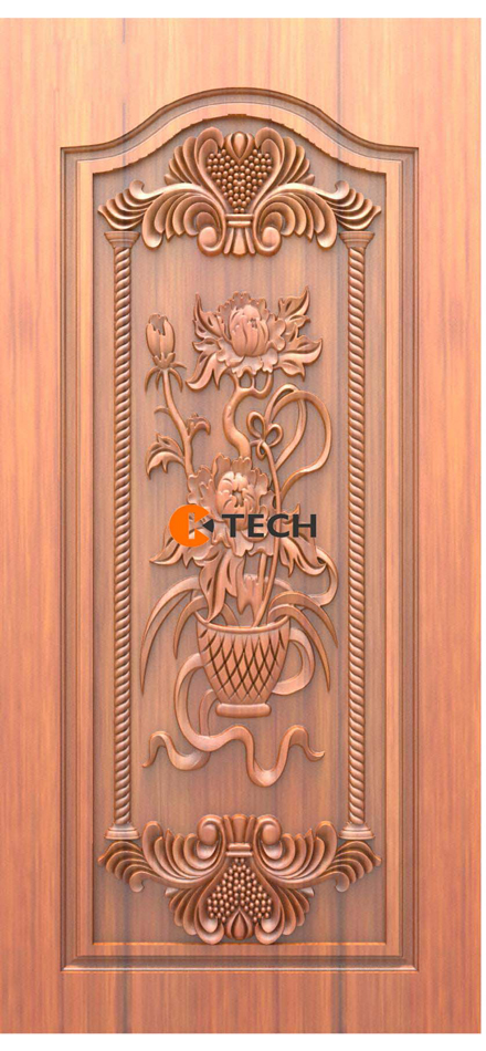 K-TECH CNC Doors Design 119