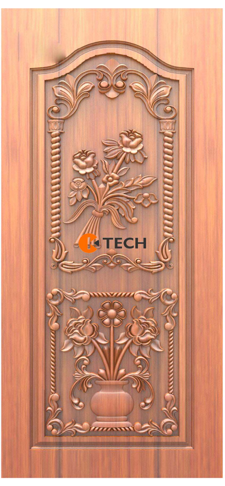 K-TECH CNC Doors Design 120