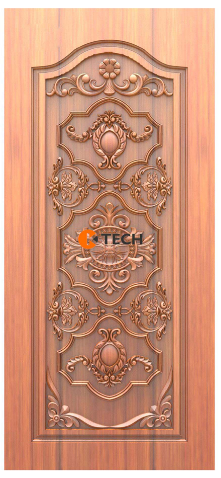 K-TECH CNC Doors Design 123