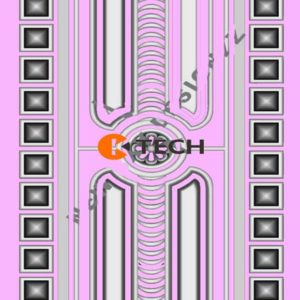 K-TECH CNC Elite Door Design 13