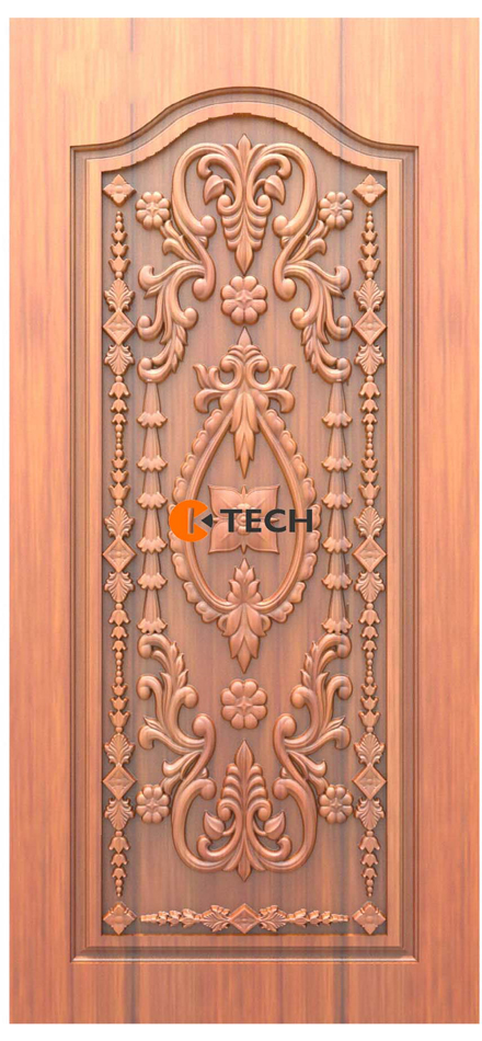 K-TECH CNC Doors Design 130