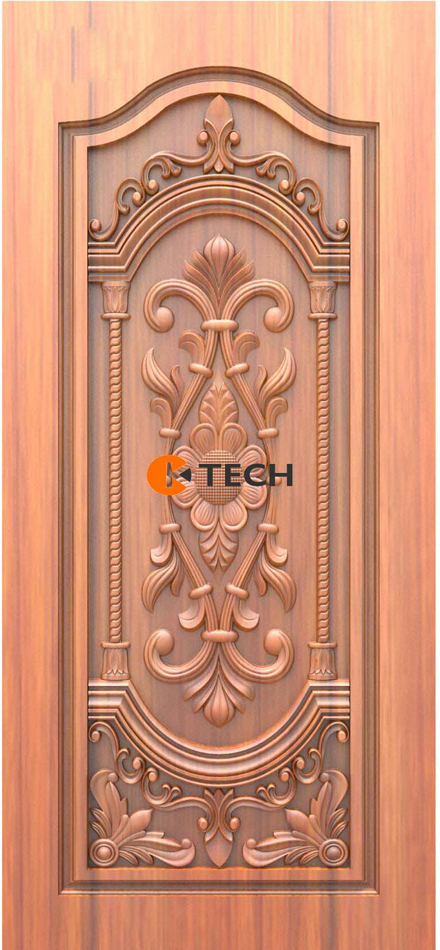 K-TECH CNC Doors Design 131