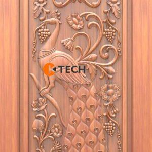 K-TECH CNC Doors Design 89