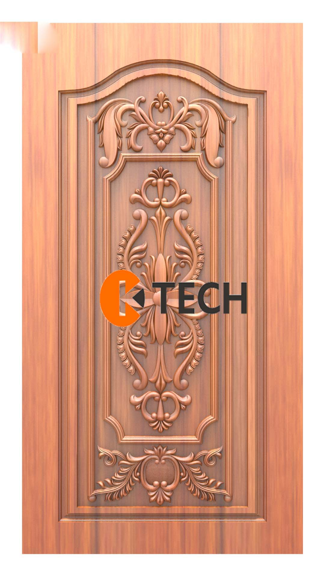 K-TECH CNC Doors Design 79