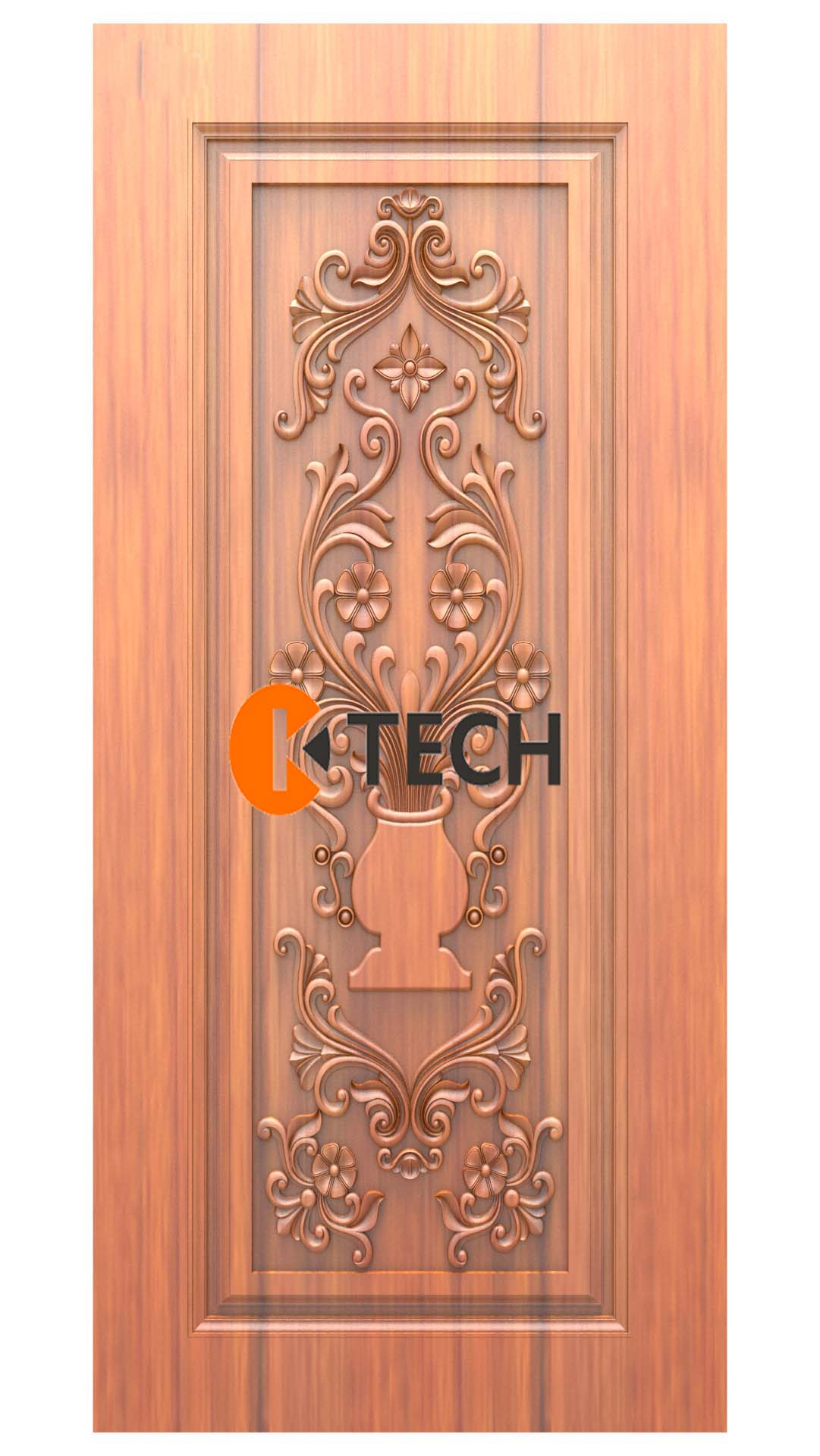 K-TECH CNC Doors Design 80