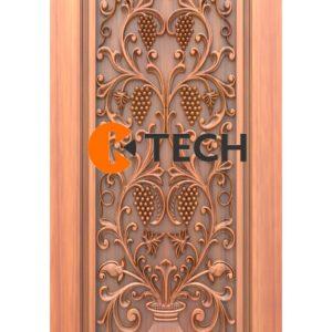 K-TECH CNC Doors Design 81