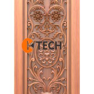K-TECH CNC Doors Design 82