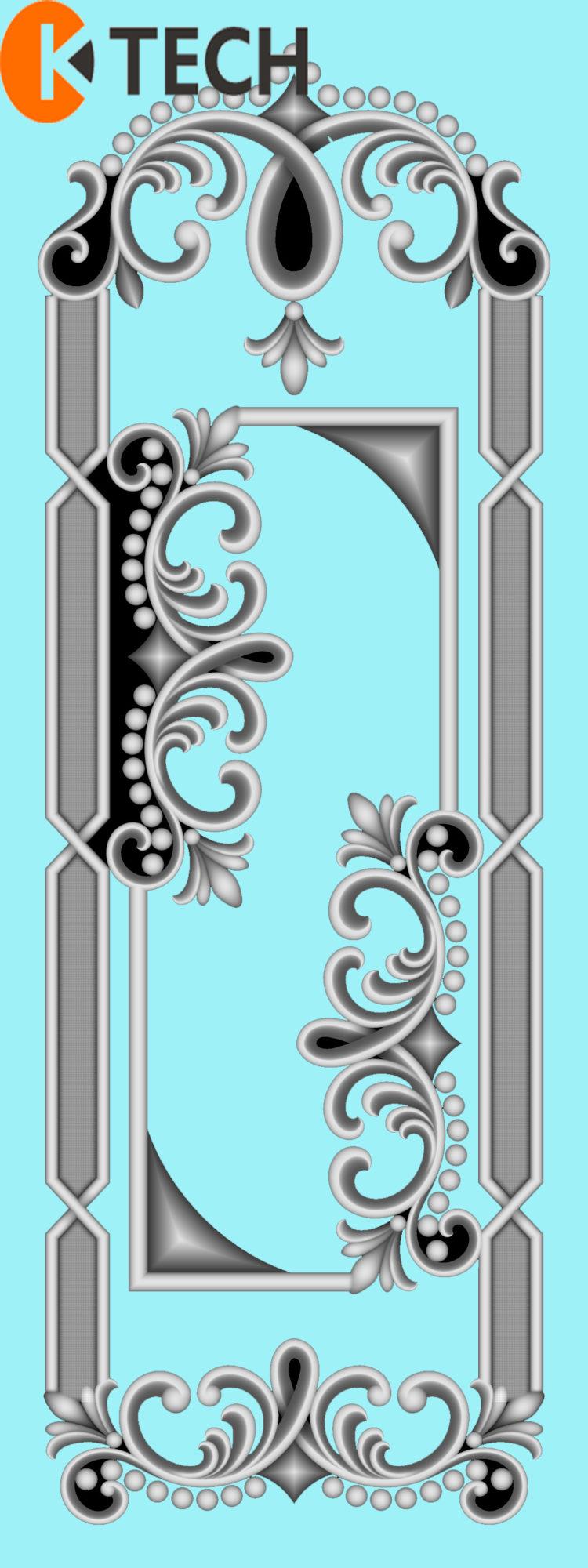 K-TECH CNC Mixing Doors Design 03