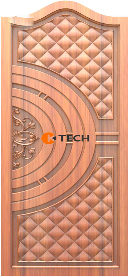 K-TECH CNC Doors Design 137