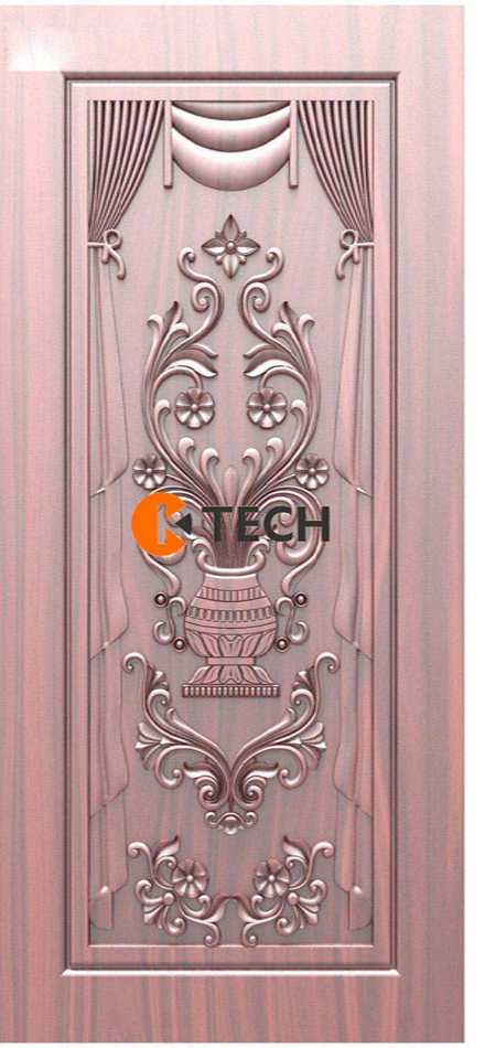 K-TECH CNC Doors Design 139