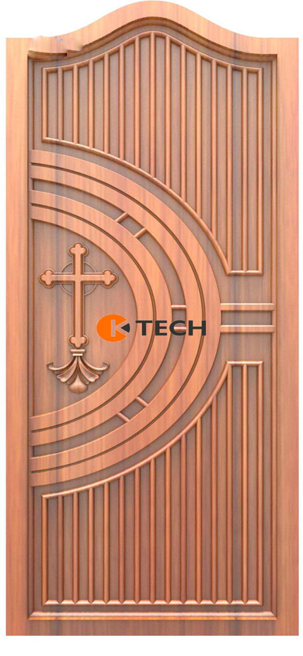 K-TECH CNC Doors Design 141